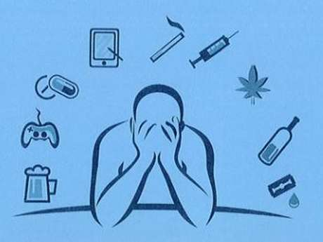 Addictions : si on en parlait ?
