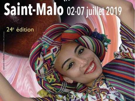 Festival Folklores du Monde