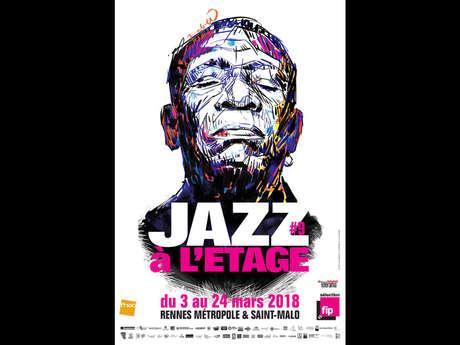 Jazz à l'étage