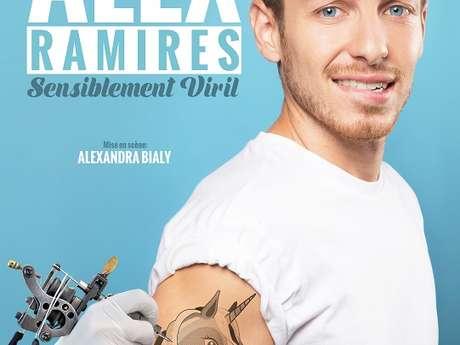 "Alex Ramires ""Sensiblement viril"""