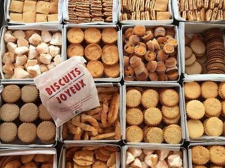 Biscuits Joyeux