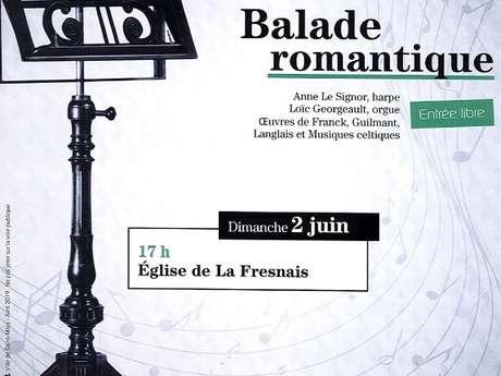 Festival La Route des Orgues - Récital : A deux, trois & quatre mains ! - Copie