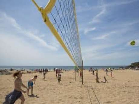 """Volley Vacances"" Beach Volley"