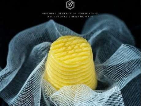 Le beurre de Jean-Yves Bordier