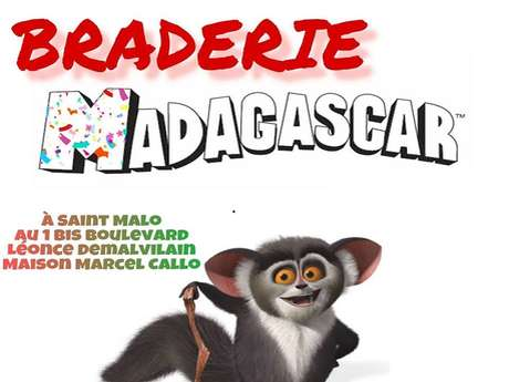 Braderie Madagascar