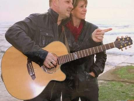 Brigitte et Jean-Paul Artaud