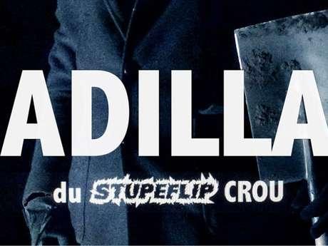 Cadillac [Stupeflip Crou] - Nasser