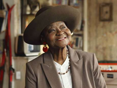 Calypso Rose - COMPLET