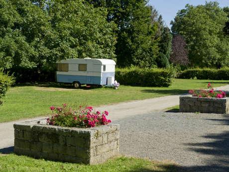 Camping municipal Saint-Yves