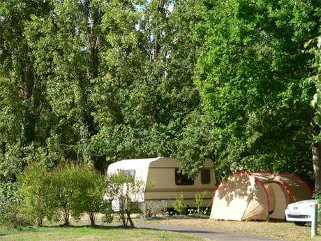 Camping le Pré du Thabor