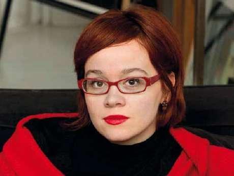 Les rencontres littéraires de l'Encre Malouine : Céline Lapertot