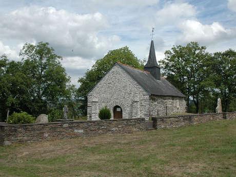 Chapelles et Moulins