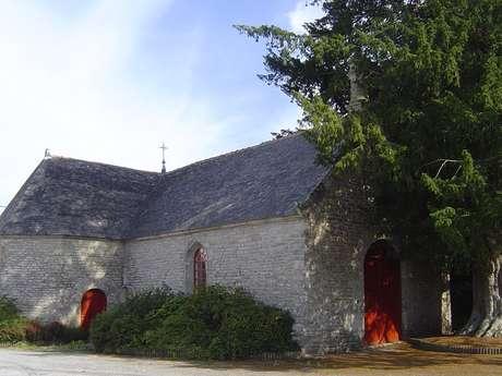 Journées du Patrimoine - Chapelle Saint-Yves