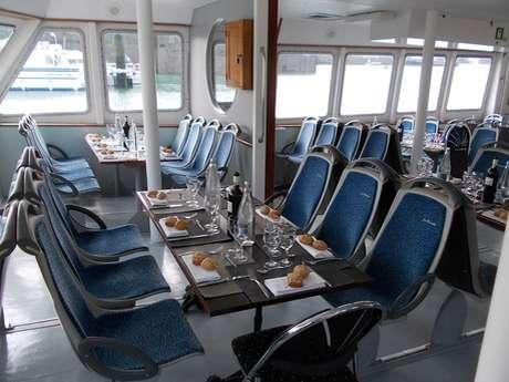Compagnie Corsaire - le Corsaire de Saint-Malo