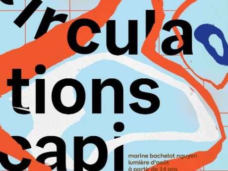 Circulations capitales