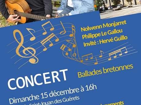 Ballades bretonnes