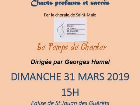Concert de Noël par l'Ensemble Baroque de Rennes - Copie