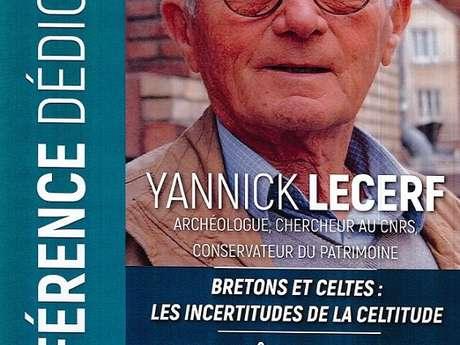 Bretons et celtes : les incertitudes de la celtitude