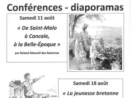 La jeunesse bretonne de Chateaubriand