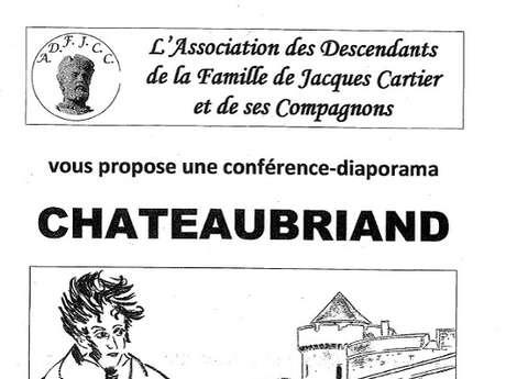Chateaubriand, la Mémoire d'une ville