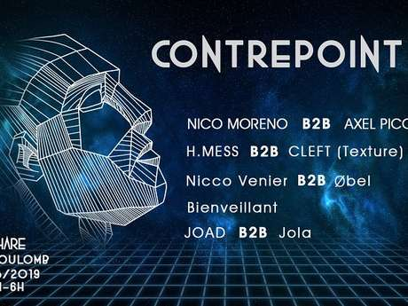 Festival Contrepoint