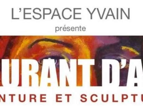 Courant d'Art : Peinture et sculpture