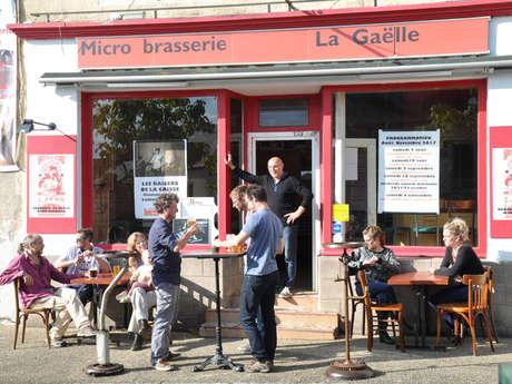 Micro Brasserie La Gaëlle