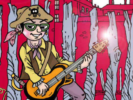 Deadalus : Atelier créatif Fanzines