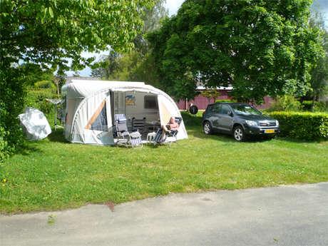 Camping le Domaine du Logis