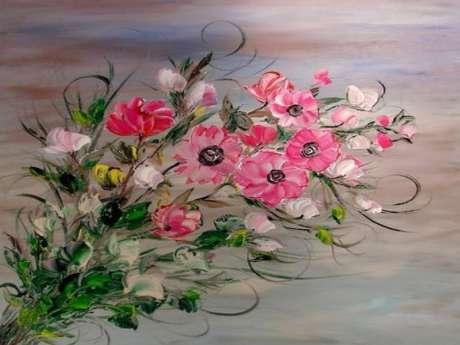 Exposition Annick Pallard