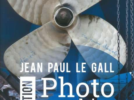 Exposition Jean-Pierre Le Gall