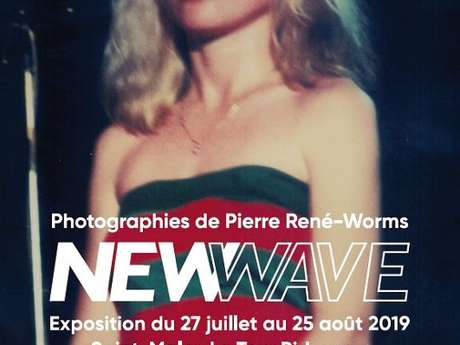 """New Wave"" de Pierre René-Worms"