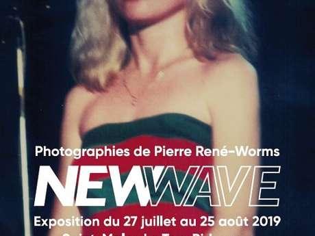 """New Wave"" de Pierre René-Worms"