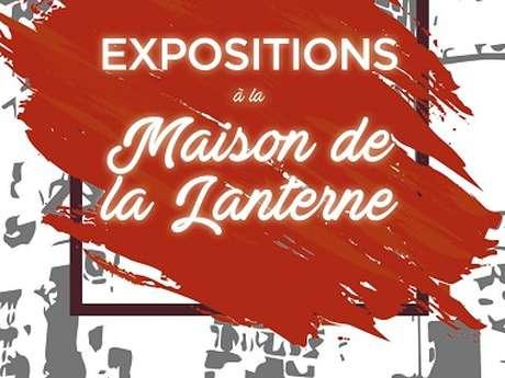Expositions à la Maison de la Lanterne