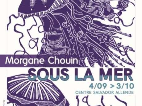 """Vues sur Mer : Exposition """"Sous la Mer"""""""