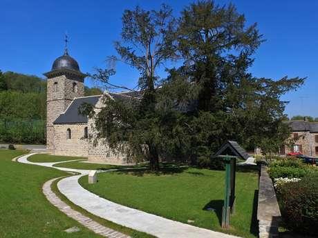 Eglise Saint-Brieuc