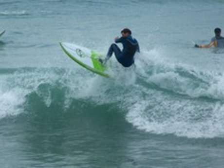 Association Emeraude Surf & Paddle