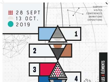 Festival des Sciences en Brocéliande