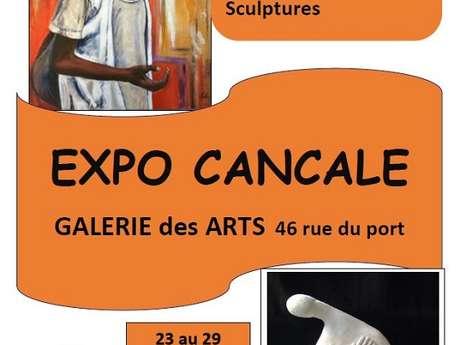 Exposition des Artistes de la Côte d'Emeraude - Copie - Copie