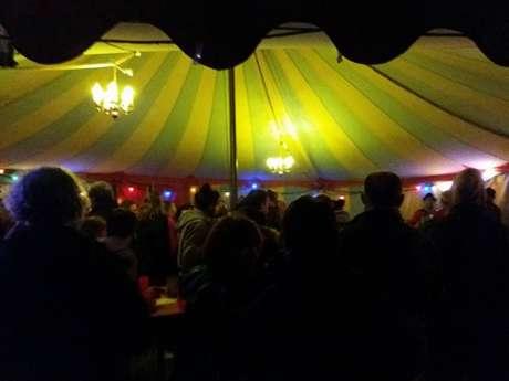 Festival Les Chardons Ardents