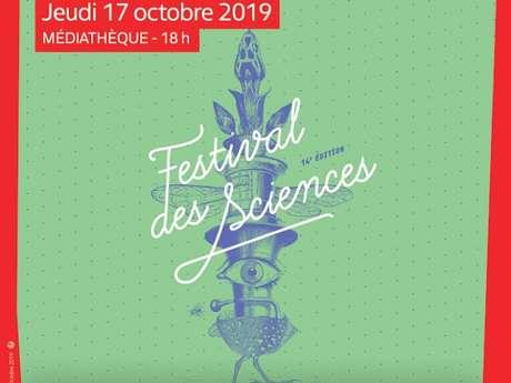 Festival des Sciences : Tout le monde à la plage, le point de vue de la faune marine