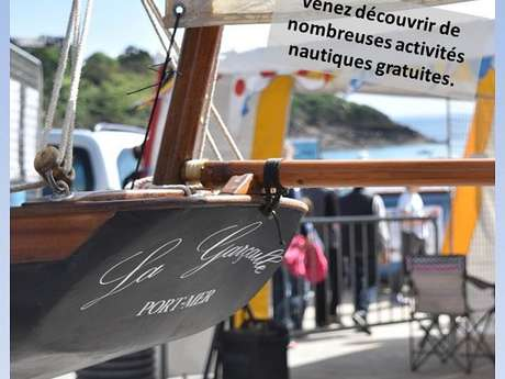 Forum des associations nautiques