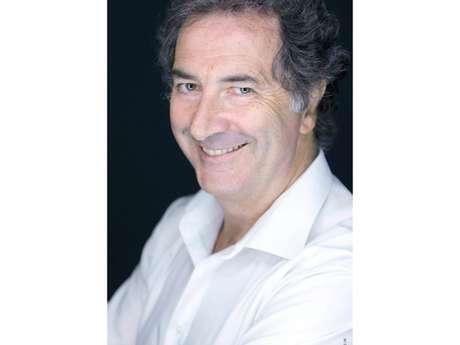 Saison Culturelle Montfort-sur-Meu - Tous les marins sont des chanteurs - François Morel