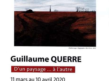 Guillaume Querre - Annulé