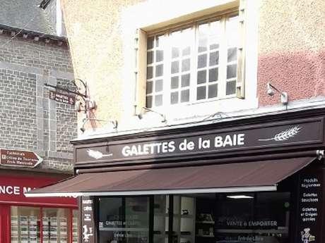 Galettes de la Baie