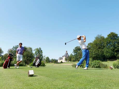 Les Ormes Golf & Resort