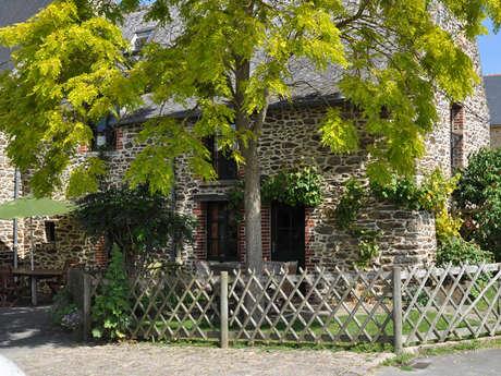 Auberge de la Porte - Mahonia