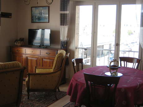 Accueil Vacances Saint-Malo Sillon