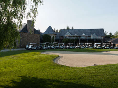 Hôtel Saint-Malo Golf Resort