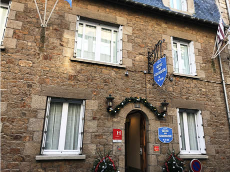 Hôtel Quic en Groigne